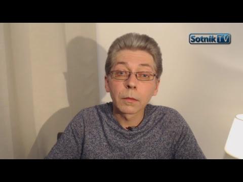 ПУТИНС-РЕЙХ: «ЖДИТЕ ОТВЕТА!» (прямой эфир)
