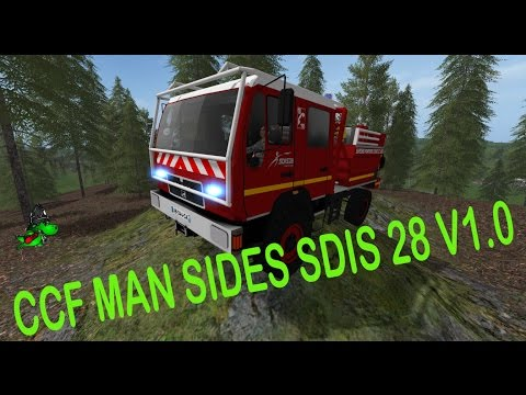 CCF MAN SIDES SDIS 28 v1.0