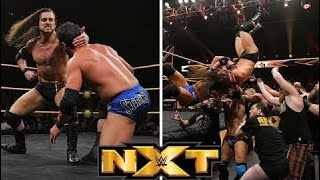 Nonton Wwe Nxt Highlights 8th November 2017   Wwe Nxt 11 8 17 Highlights Film Subtitle Indonesia Streaming Movie Download