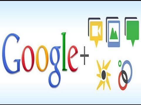 google plus project -