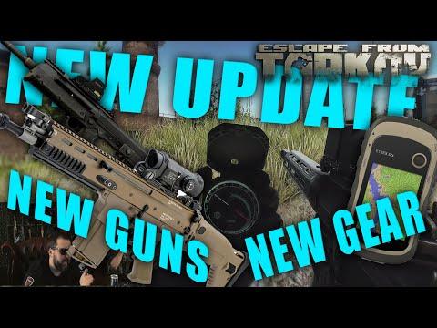 HUGE NEW TARKOV DEV UPDATE // Escape from Tarkov News // Battlestate Games EFT Livestream Summary