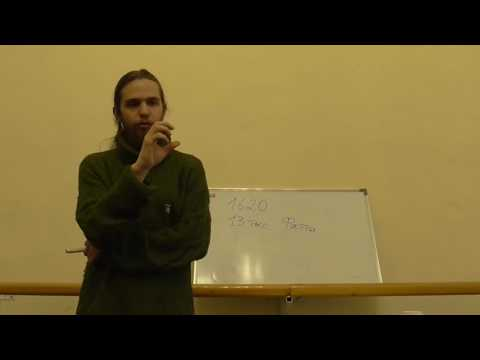 Андрей Ивашко: Атлантида и Гиперборея
