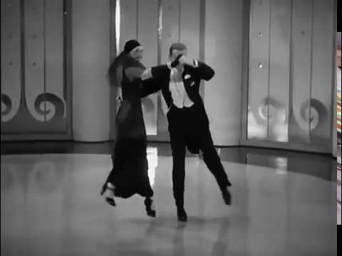Shall We Dance – Fred & Ginger in Shall We Dance 1937