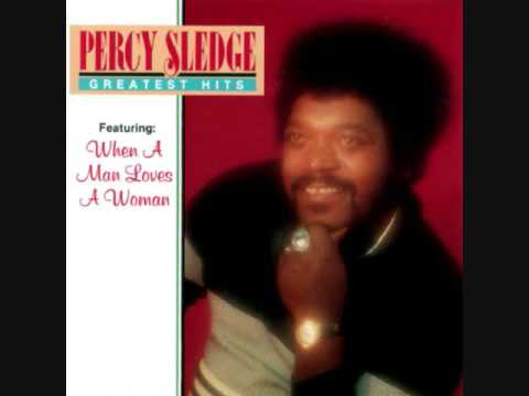 Percy Sledge - Percy Sledge - The Dark End Of The Street.