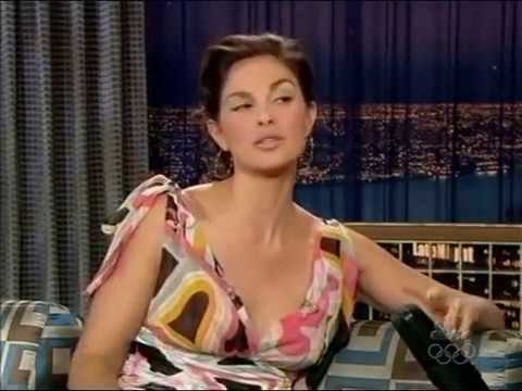 Conan O'Brien 'Ashley Judd 6/22/04