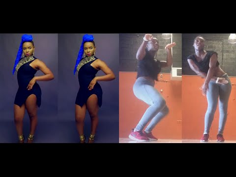 Yemi Alade - Pose ft. Mugeez (R2Bees) | Choreography by MISHAA | dance video