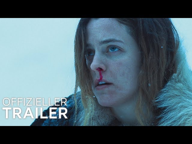 The Lodge | Trailer (Deutsch / German) | 2020 | Horror