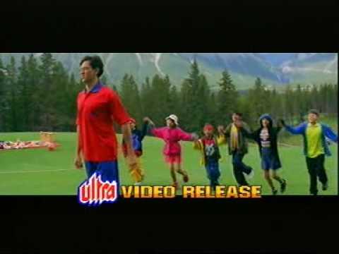 In Panchiyon Ko.........Koi Mil Gaya (видео)