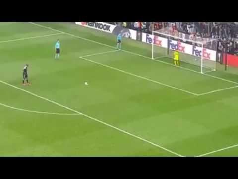 Besiktas vs Lyon 2-1 Penalty(6-7) All Goals & Extended Highlights 20/04/2017 Europa League HD