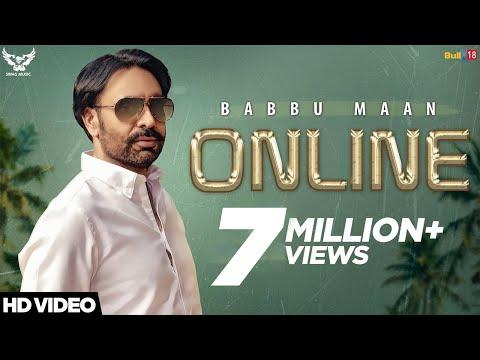 Babbu Maan - Online    Latest Punjabi Songs   2016