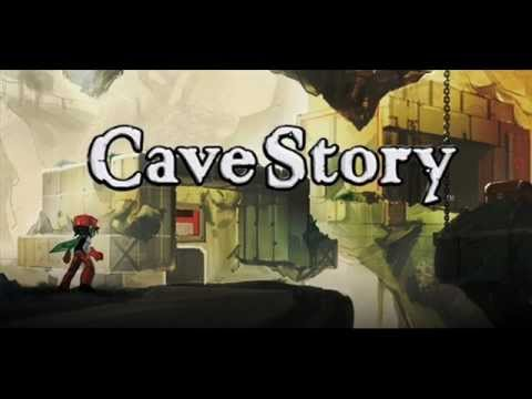 Cave Story OST - Theme/Plantation [Remastered]