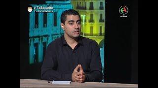 Mouadh Tabainet : « Le Peuple est le pouvoir. Le Peuple est le premier contrôleur »