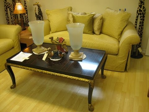 Fine Furniture.  Accent Chairs.  Dining Tables, Silk Couches. Home Decor.