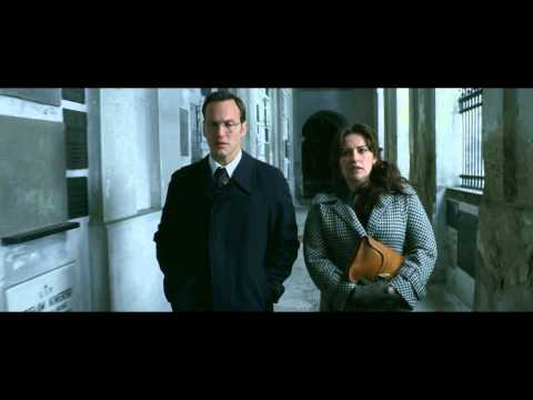JACK STRONG Teaser - Starring Patrick Wilson (THE CONJURING)