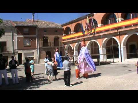 Fiestas de Gumiel de Mercado 2010