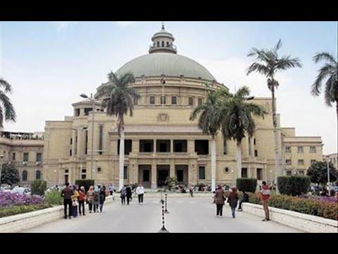 تعرف على النظام الجديد لحضور المحاضرات داخل جامعة القاهرة