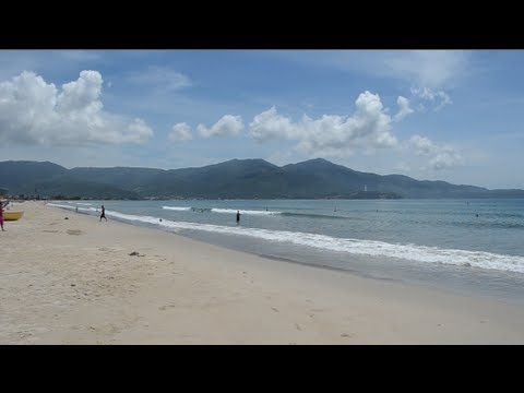 vietnam - Traveling Vietnam: Saigon, Da Nang and Hoi An. Music: Greasy Wheels (iMovie)