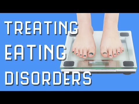 How To Treat Eating Disorders