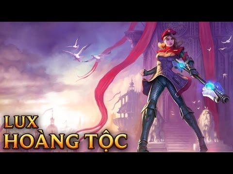 Lux Hoàng Tộc