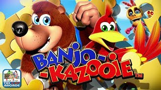 Banjo-Kazooie - The Legendary Bear and Bird Duo's First Adventure (Xbox 360/One Gameplay)