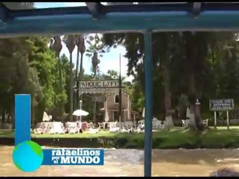 Navegamos el deta en TIGRE Buenos Aires