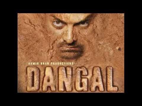 Dangal Title Track