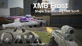 Video [AVA] XM8 Frost : Shape Transformed XM8 Sci-Fi - 아바온라인 냉동 고등어로 변한 포등어 (Alliance of Valiant Arms) MP3, 3GP, MP4, WEBM, AVI, FLV Desember 2018
