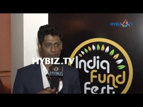 , Anees Pasha,Pulp Electronic-India Fund Fest 2017