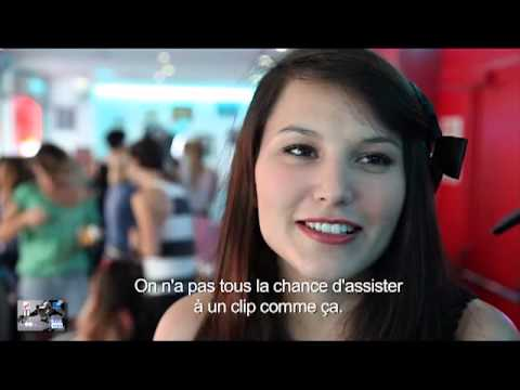 comment assister a incroyable talent 2012