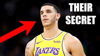 Video What They Don't Want You To Know About Lonzo Ball MP3, 3GP, MP4, WEBM, AVI, FLV Juni 2019