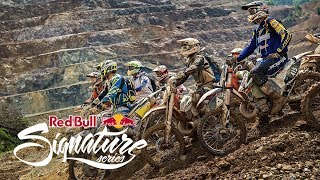 Nonton Hare Scramble 2016 FULL TV EPISODE - Red Bull Signature Series Film Subtitle Indonesia Streaming Movie Download