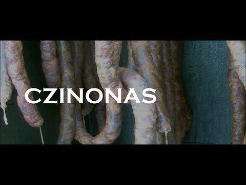 Κρητικά λουκάνικα ξιδάτα