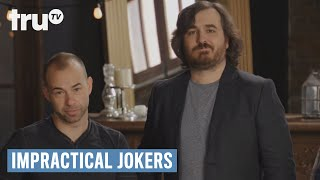 Video Impractical Jokers - Most Educational Moments MP3, 3GP, MP4, WEBM, AVI, FLV Juli 2018