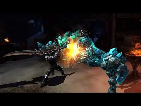 Preta - Vendetta Rising - Gameplay Trailer - PlayStation VR