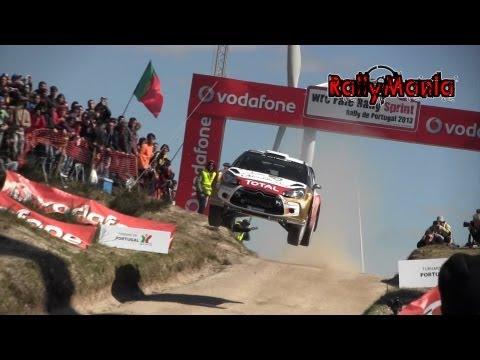 WRC Fafe Rally Sprint