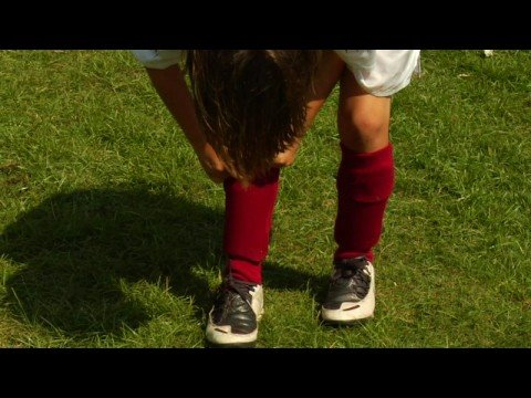 Soccer Tips : How to Buy Youth Soccer Shin Guards