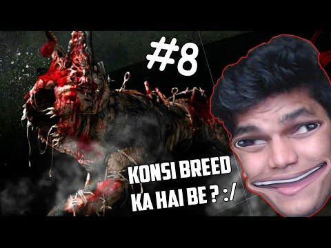 Ajeeb Kutte Se Ladwa Dia Yar 😒 Evil Within Part #8