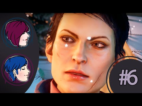 """Dragon Age: Inquisition - Episode 6 """"Acquired schematic"""" PlayStation 4 Full Walkthrough Gameplay"""
