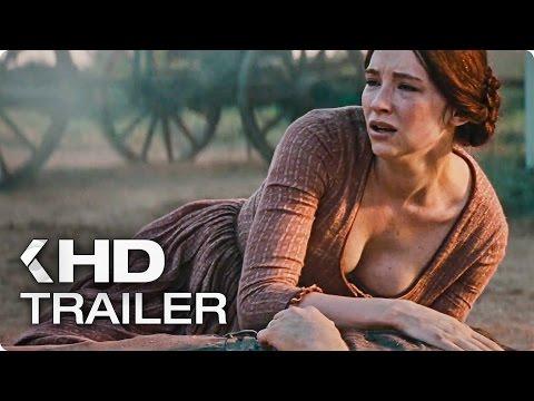 THE MAGNIFICENT SEVEN International Trailer (2016)