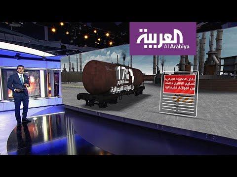 العرب اليوم - شاهد: إقليم كردستان يضم 6 حقول نفطية تنتج مليون برميل يوميًا