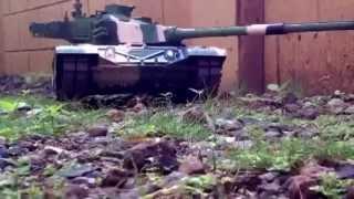 World Of Tanks Rc Tank ZTZ 99 MBT