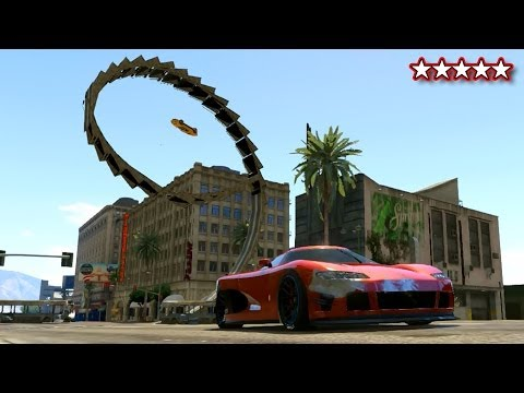 5 - GTA 5 Fun Races LiveStream - (Looping City GTA V) ▻TRIALS FUSION - http://youtu.be/UtGPadfXXkk ▻HikePlays - http://www.youtube.com/subscription_center?add_us...