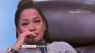 Download Video PAGI PAGI PASTI HAPPY - Jenny Cortez Pernah Overdosis (11/1/18) Part 4 MP3 3GP MP4