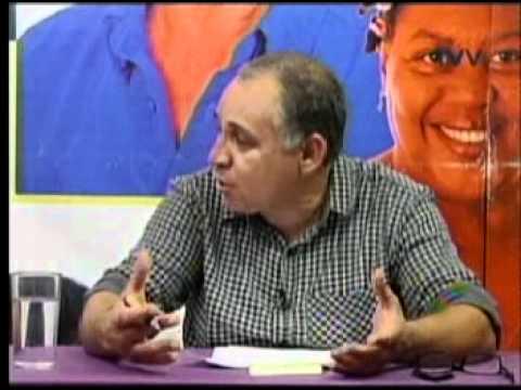 Debate dos Fatos na TVV ed.34 -- 28/10/2011 (3/4)