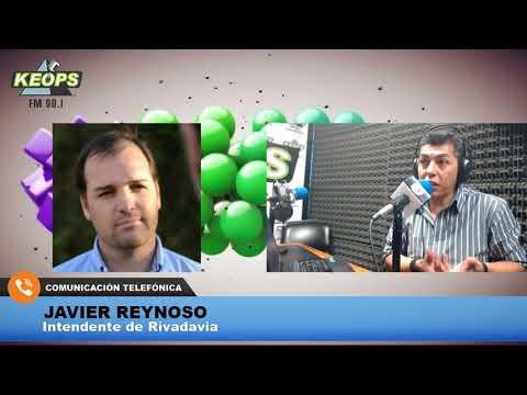 El Intendente de Rivadavia acusó a La Pampa de realizar canales clandestinos