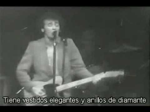 Bruce Springsteen Candy's Room (19.09.1978) subtitulado.avi