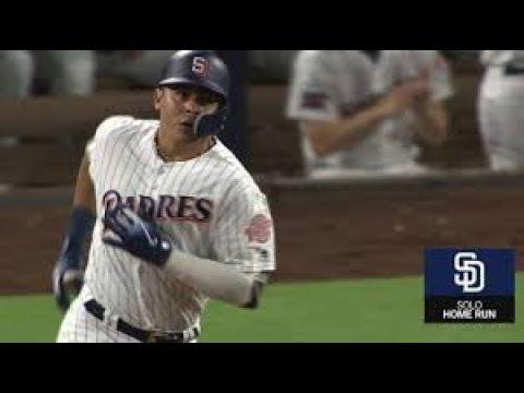 Christian Villanueva a 18 l Impacto Puro Beisbol