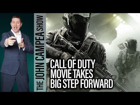 Call Of Duty Movie May Have Director, Den Of Thieves 2 Coming - The John Campea Show
