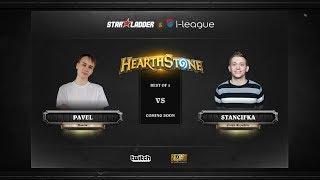 Pavel vs StanCifka, game 1