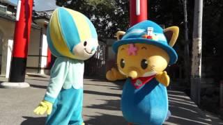 日本三大稲荷の1つ おちょぼさんを参拝せよ!!編